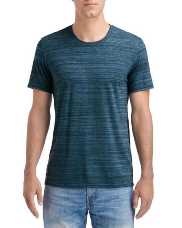 ID Orion Anvil ADULT TRI-BLEND ID TEE Pólók/T-Shirt