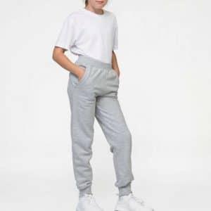 Just Hoods KIDS TAPERED TRACK PANTS Gyermek ruházat
