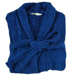Marine Blue Beardream BATHROBE TERRY Törölközõk