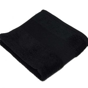 Black Beardream CLASSIC TOWEL Törölközõk