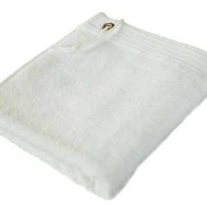 White Beardream PREMIUM SPORT TOWEL Törölközõk