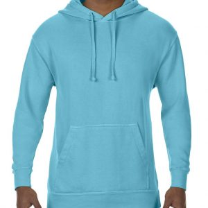 Comfort Colors ADULT HOODED SWEATSHIRT Pulóverek