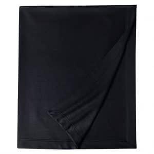 Black Gildan DRYBLEND® FLEECE STADIUM BLANKET Pulóverek