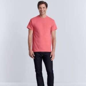 Gildan HEAVY COTTON™ ADULT T-SHIRT Pólók/T-Shirt