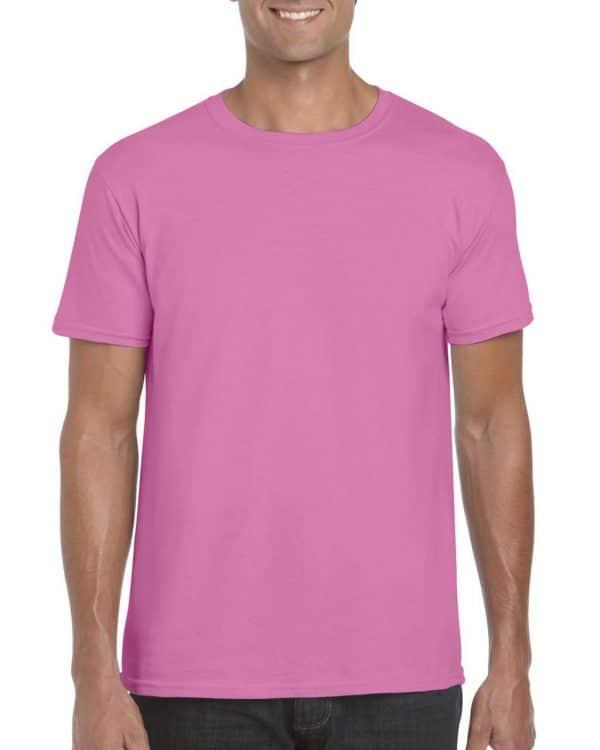 Azalea Gildan SOFTSTYLE® ADULT T-SHIRT Pólók/T-Shirt