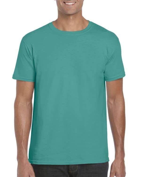 Jade Dome Gildan SOFTSTYLE® ADULT T-SHIRT Pólók/T-Shirt