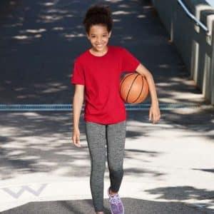 Gildan PERFORMANCE® YOUTH T-SHIRT Gyermek ruházat