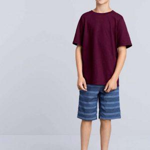 Gildan HEAVY COTTON™ YOUTH T-SHIRT Gyermek ruházat