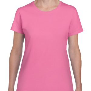 Azalea Gildan HEAVY COTTON™  LADIES' T-SHIRT Pólók/T-Shirt