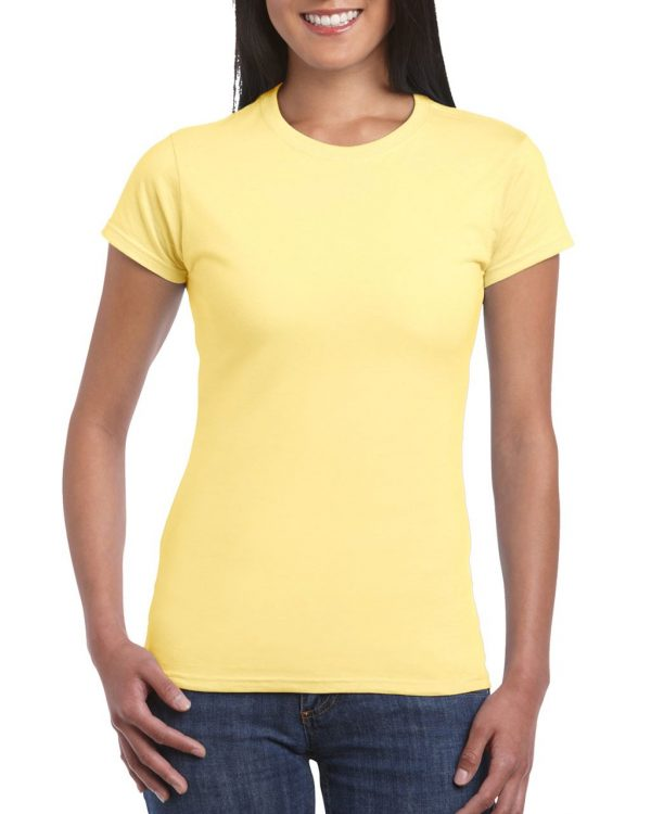 Daisy Gildan SOFTSTYLE® LADIES' T-SHIRT Pólók/T-Shirt
