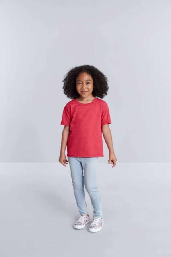 Gildan HEAVY COTTON™ TODDLER T-SHIRT Gyermek ruházat