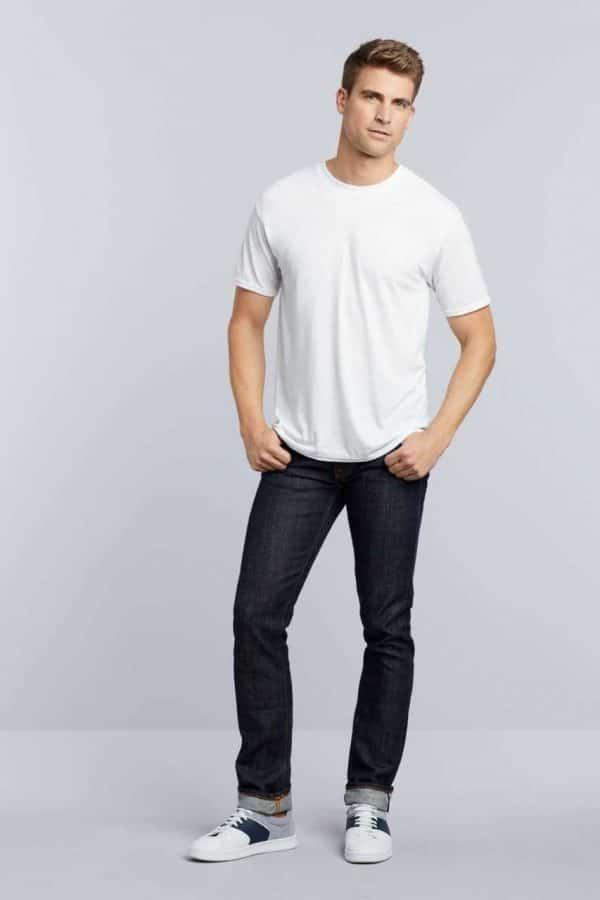 Gildan SUBLIMATION ADULT  T-SHIRT Pólók/T-Shirt
