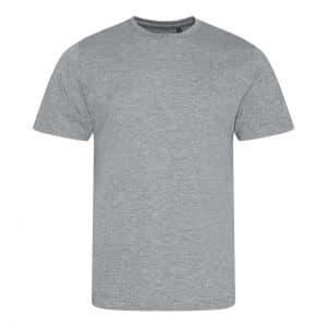 Heather Grey Just Ts TRI-BLEND T Pólók/T-Shirt