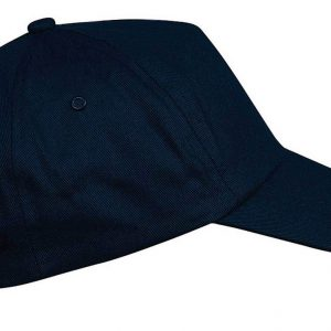 Navy K-UP FIRST KIDS - KIDS' 5 PANEL CAP Gyermek ruházat