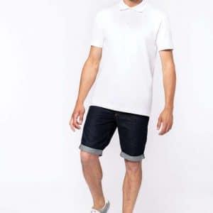 Kariban MIKE - MEN'S SHORT-SLEEVED POLO SHIRT Galléros pólók