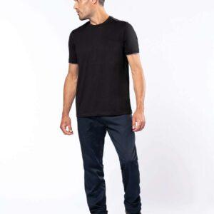 Kariban MEN'S SHORT-SLEEVED DAYTODAY T-SHIRT Pólók/T-Shirt