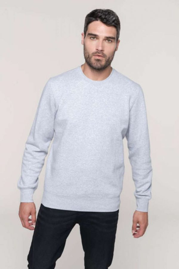 Kariban CREW NECK SWEATSHIRT Pulóverek