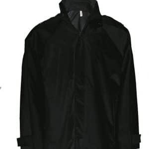 Black Kariban 3-IN-1 PARKA Kabátok