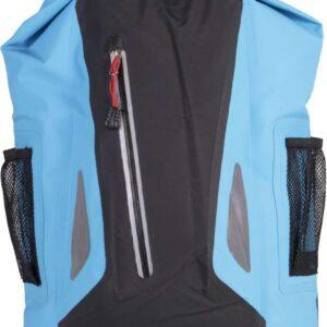 Aqua Blue/Black Kimood WATERPROOF BACKPACK Táskák és Kiegészítők