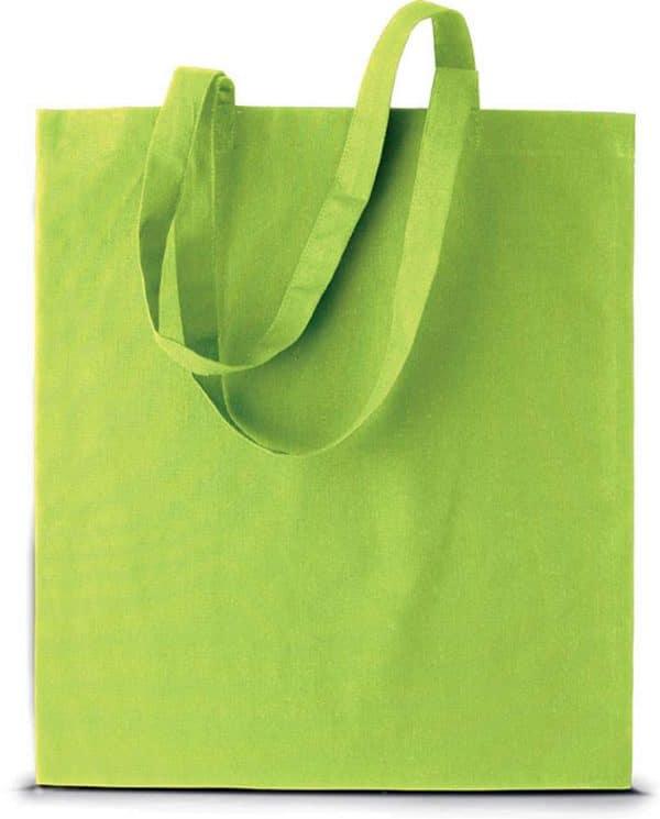 Burnt Lime Kimood BASIC SHOPPER BAG Táskák és Kiegészítők
