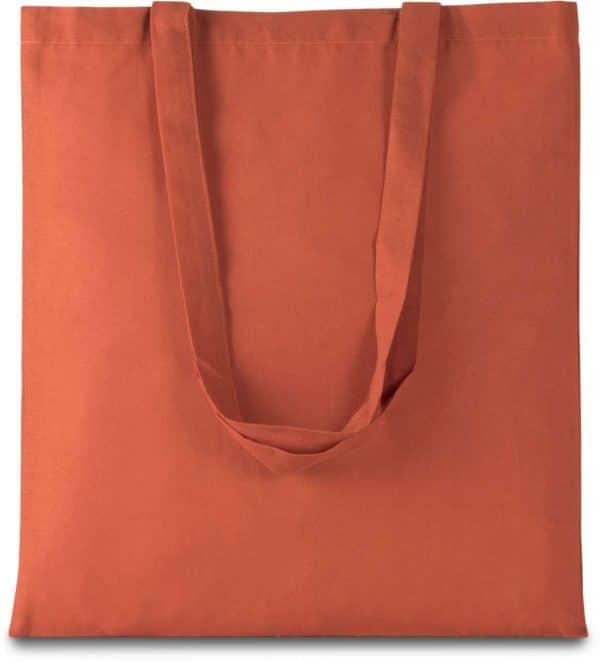Cumin Yellow Kimood BASIC SHOPPER BAG Táskák és Kiegészítők