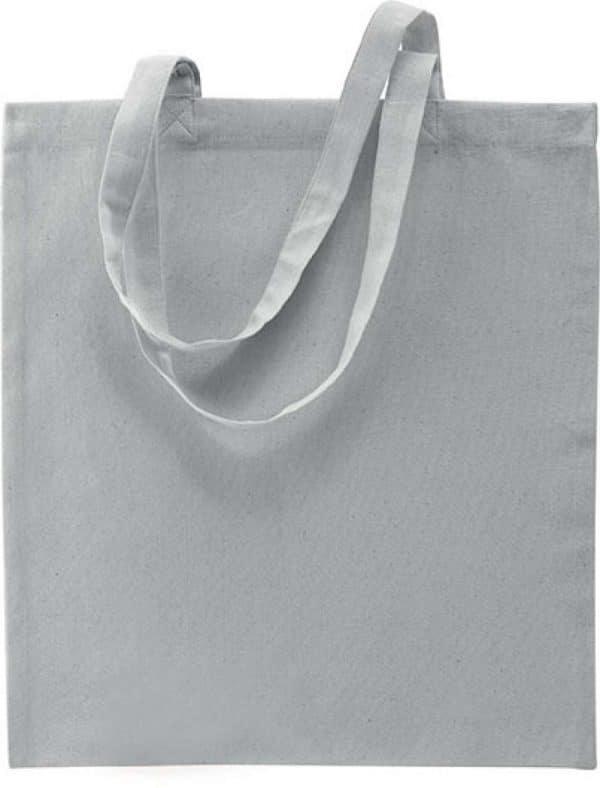 Cool Grey Kimood BASIC SHOPPER BAG Táskák és Kiegészítők