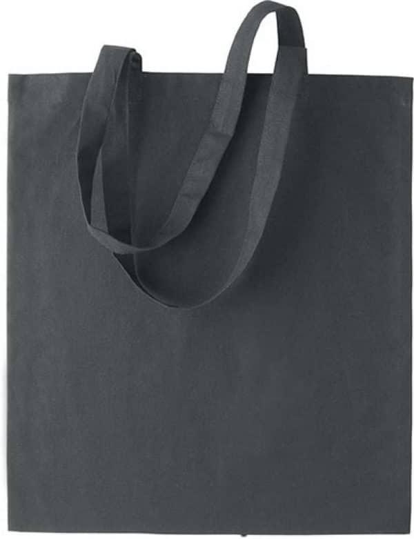 Dark Grey Kimood BASIC SHOPPER BAG Táskák és Kiegészítők