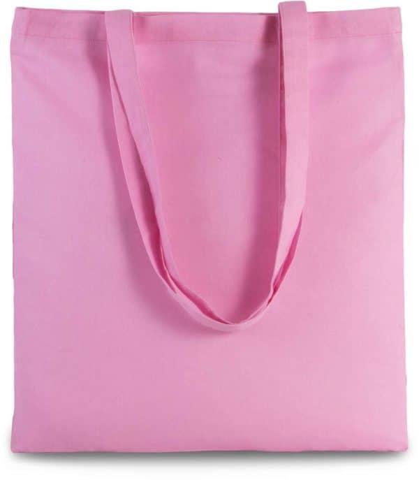 Dark Pink Kimood BASIC SHOPPER BAG Táskák és Kiegészítők