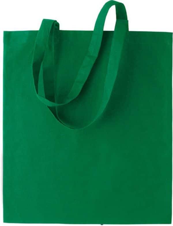 Kelly Green Kimood BASIC SHOPPER BAG Táskák és Kiegészítők