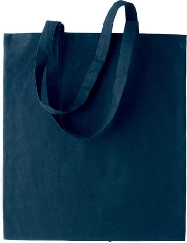 Iris Blue Kimood BASIC SHOPPER BAG Táskák és Kiegészítők