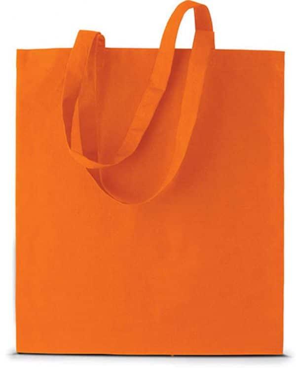 Orange Kimood BASIC SHOPPER BAG Táskák és Kiegészítők