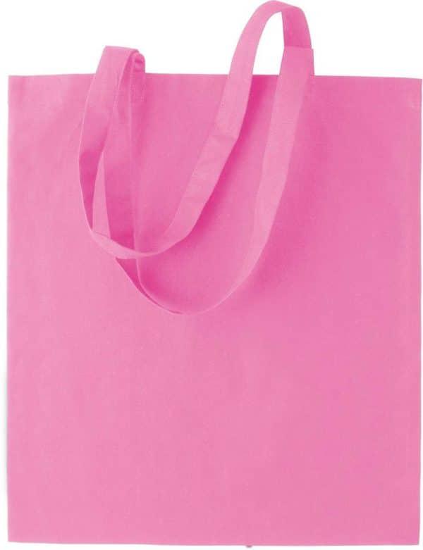 Pink Kimood BASIC SHOPPER BAG Táskák és Kiegészítők