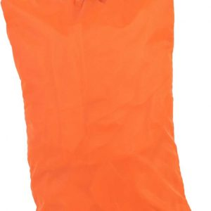 Fluorescent Orange Kimood BACKPACK RAIN COVER - MEDIUM 30/50L Táskák és Kiegészítők