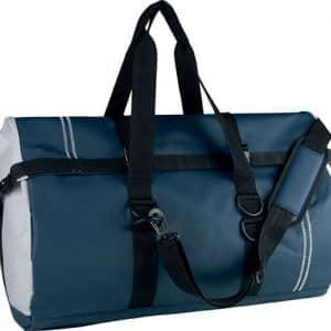 Navy/White Kimood HOLDALL BAG Táskák és Kiegészítők