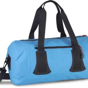 Aqua Blue/Black Kimood WATERPROOF HOLDALL Táskák és Kiegészítők