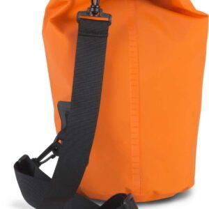Orange Kimood WATERPROOF DRYSACK - 5 LITERS Táskák és Kiegészítők