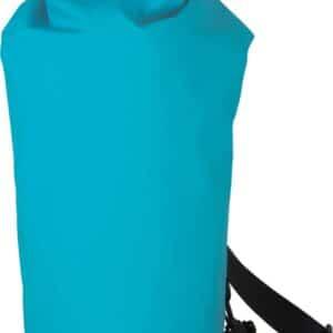 Aqua Blue Kimood WATERPROOF DRYSACK - 15 LITERS Táskák és Kiegészítők
