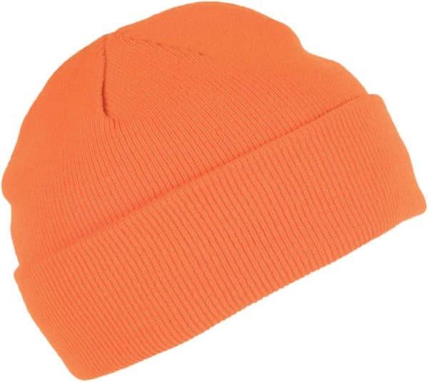 Orange K-UP BEANIE Sapkák