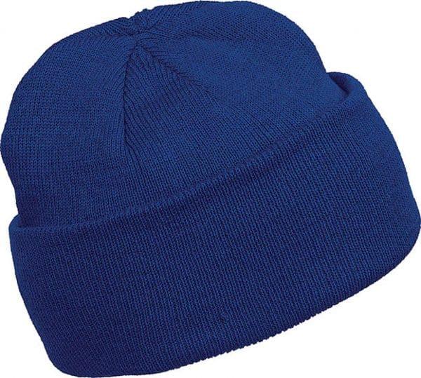 Royal Blue K-UP BEANIE Sapkák