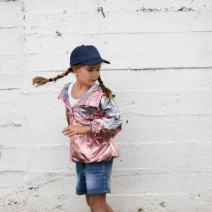 K-UP FIRST KIDS - KIDS' 5 PANEL CAP Gyermek ruházat