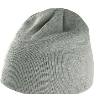 Light Grey K-UP KNITTED BEANIE Sapkák