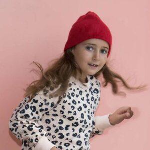 K-UP KNITTED KIDS' BEANIE Gyermek ruházat
