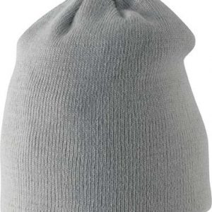 Light Grey K-UP KNITTED KIDS' BEANIE Gyermek ruházat