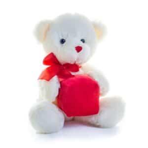 Mumbles HEART/GIFT BEAR Táskák és Kiegészítők