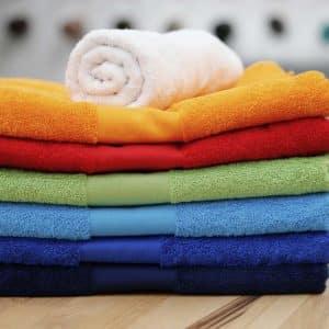 Olima OLIMA BASIC TOWEL Törölközõk