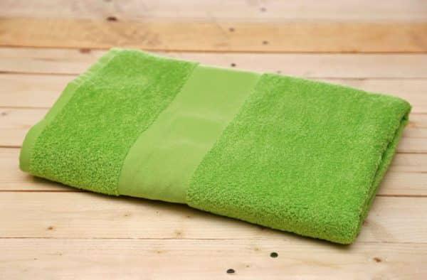 Lime Olima OLIMA BASIC TOWEL Törölközõk