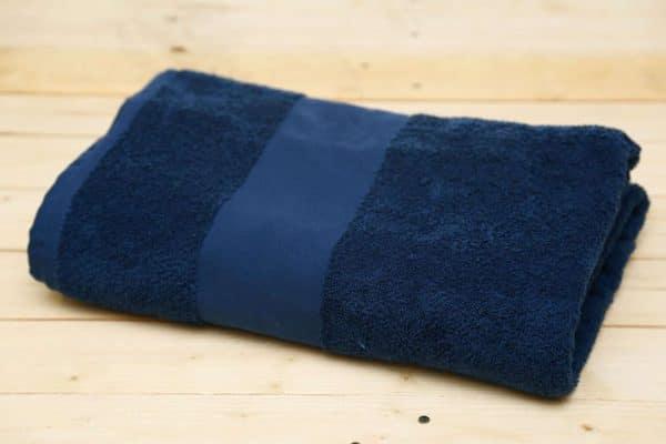 Marine Blue Olima OLIMA BASIC TOWEL Törölközõk