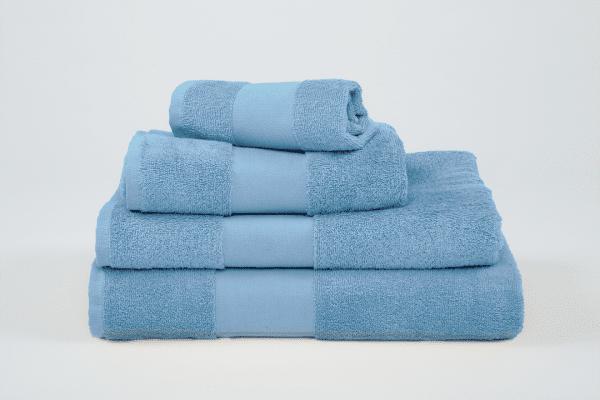 Baby Blue Olima OLIMA CLASSIC TOWEL Törölközõk