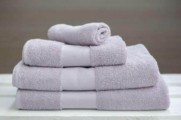 Lavender Olima OLIMA CLASSIC TOWEL Törölközõk