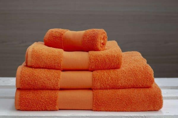 Orange Olima OLIMA CLASSIC TOWEL Törölközõk